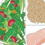 Okładka Kuchnia-ciekwostki/ Zdrowie
