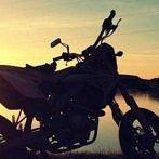 Okładka Motocykle