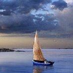 Okładka Sail Away