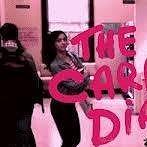 Okładka Carrie's Diary