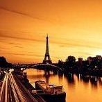 Okładka Paris <3