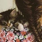 Okładka Hair :*