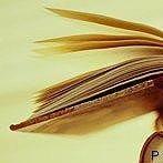 Okładka mól książkowy