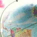Okładka ✈ Travels & Vistas ✈