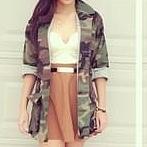 Okładka outfit