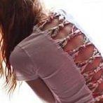 Okładka Stylowe koszulki