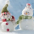Okładka ☃ Winter ☃
