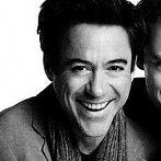 Okładka Robert Downey Jr.