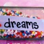 Okładka dreams. ♥ .