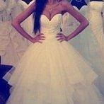 Okładka White Dresses