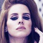 Okładka Lana Del Rey