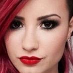 Okładka Demi Lovato
