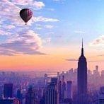 Okładka I ♥ New York