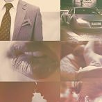Okładka 50 twarzy Greya