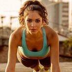 Okładka Ćwiczenia, motywacje, metamorfozy i sport ! :)