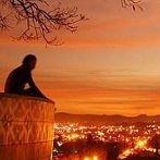 Okładka ☼ Zachód Słońca ☼