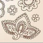Okładka doodle