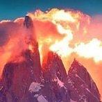 Okładka Mountains