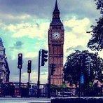 Okładka England/London