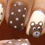 Okładka manicure <3