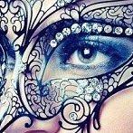 Okładka Kobiety w masce