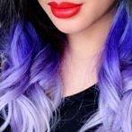 Okładka Włosy, stylizacje, kolory