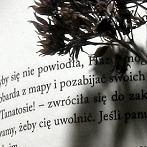 Okładka Fragmenty Książek