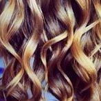 Okładka Włosy <3
