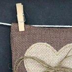 Okładka Poduszki na obrączki | Madame Allure