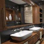 Okładka bathroom