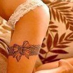 Okładka Tatuaże ...