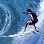 Okładka Surf's up
