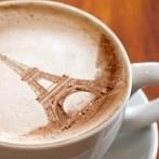 Okładka Kocham kawę!