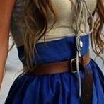 Okładka summer fashion