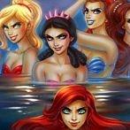 Okładka Disney