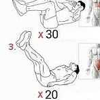 Okładka ćwiczenia i motywacja