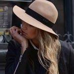 Okładka Hat