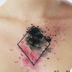 Okładka tatoo