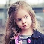 Okładka ...Małe Dziewczynki...