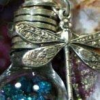 Okładka Magia w kawałku szkła <3