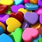 Okładka Love <3