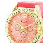 Okładka zegarek