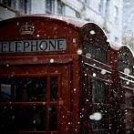 Okładka London ♥