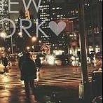 Okładka New York