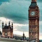 Okładka Londyn & Anglia