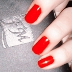 Okładka Moje paznokcie