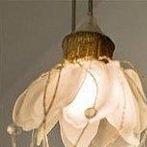 Okładka LAMPY   ZYRANDOLE  LAMPKI