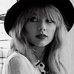 Okładka Taylor Swift