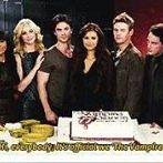 Okładka ♥ The Vampire Diaries ♥