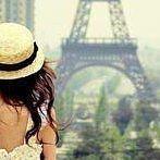 Okładka Paryż